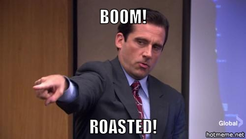 boomroasted