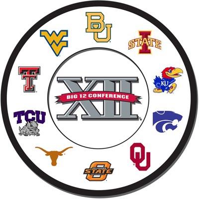 big-12-teams