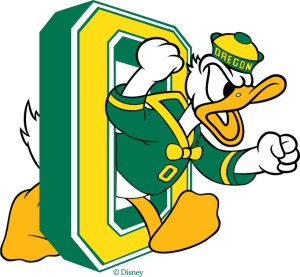 oregon2bdisney2bduck