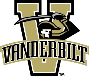 vanderbilt-commordores-football-logo