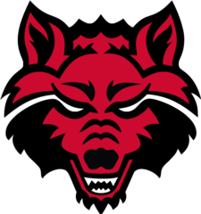 arkansas_red_wolves_logo