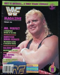 wwf-magazine-february-1993-mr-perfect-wwe