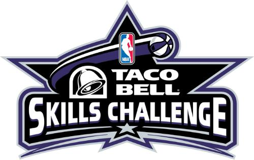 TACO BELL CORP. LOGO