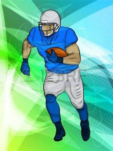 14894276-football-abstract-sports-runningback-in-action