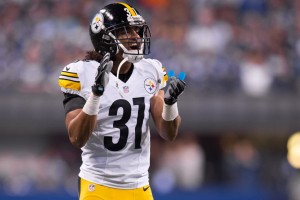 NFL: NOV 24 Steelers at Colts