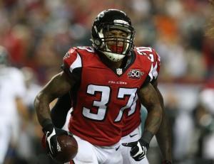 NFL: Philadelphia Eagles at Atlanta Falcons