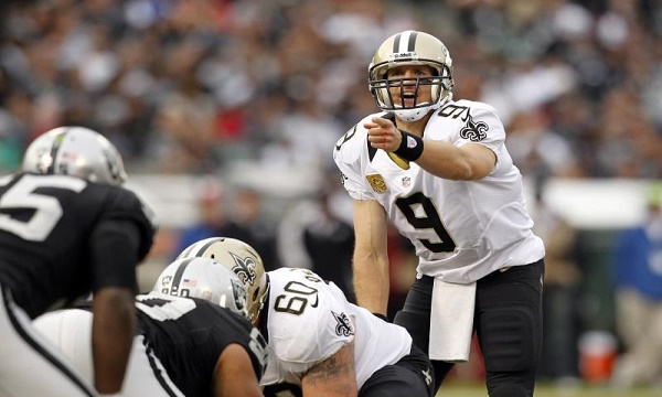Drew Brees Facts; 35 Unbelievable Facts