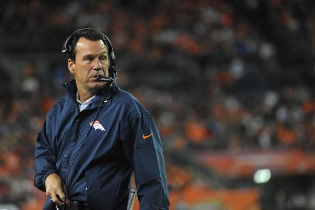 Denver Broncos vs. Arizona Cardinals